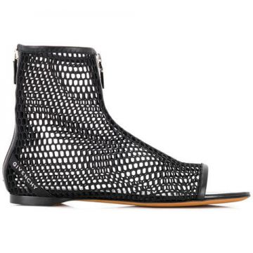 Net Boots - Givenchy
