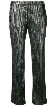 Denlo Textured Trousers - Isabel Marant