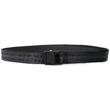 Industrial Belt - Off-white