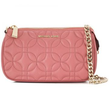 Md Chain Clutch Bag - Michael Michael Kors