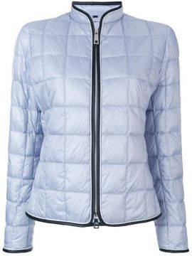 Quilted Jacket - Fay