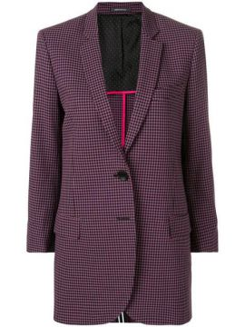 Blazer Xadrez - Ps By Paul Smith