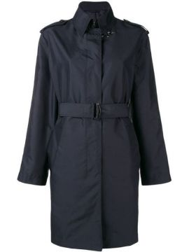 Belted Trench Coat - Fay