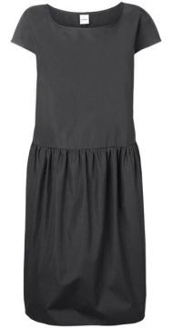 Shift Short Sleeved Dress - Aspesi
