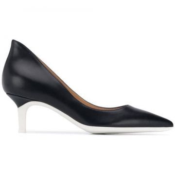 Alpha Pointed Pumps - Gianvito Rossi