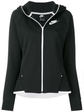 Hooded Sweatshirt - Nike