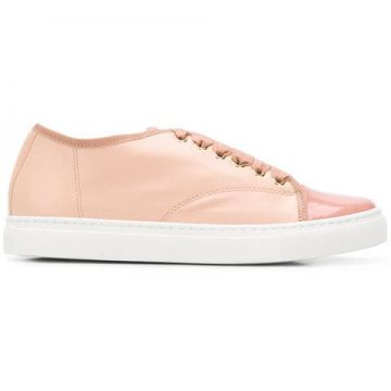 Lace-up Sneakers - Lanvin