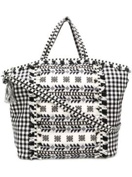 Oana Beach Bag - Dodo Bar Or