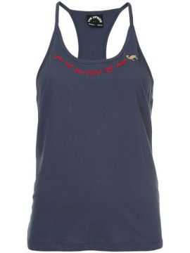 you Are Beautiful, My Deer Tank Top - The Upside