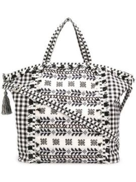 Oana Tote  - Dodo Bar Or