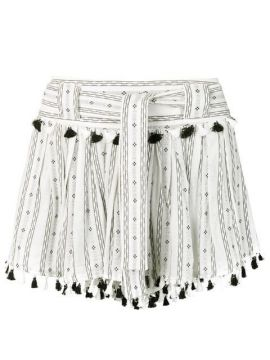 Inga Mini Skirt  - Dodo Bar Or