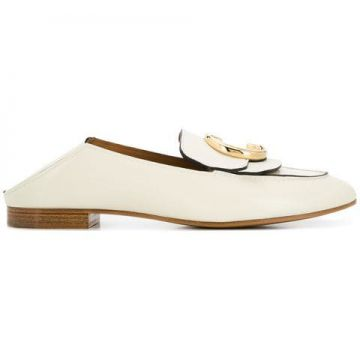 C Loafers - Chloé