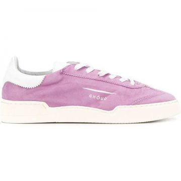 Lace-up Sneakers - Ghoud