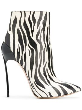 Ankle Boot blade - Casadei