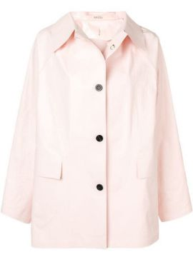 Trench Coat Curto - Kassl