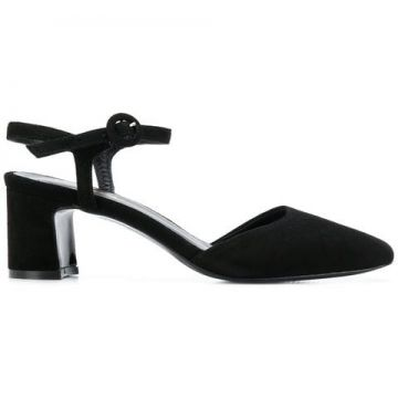 Soraya Ankle Strap Pumps - Carel