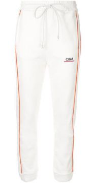Wynn Piping Track Pants - C&m
