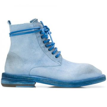 Lace-up Boots - Marsèll