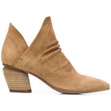 Severine Ankle Boots - Officine Creative