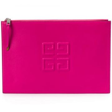 Clutch Com Logo - Givenchy