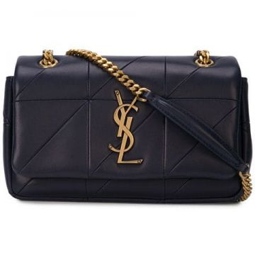 Jamie Shoulder Bag - Saint Laurent
