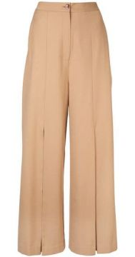 Wide Leg Trousers  - Bodice Studio