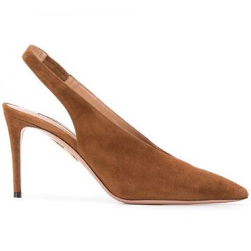 Rush Slingback Pumps - Aquazzura