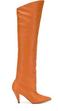 Over-the-knee Boots - Givenchy
