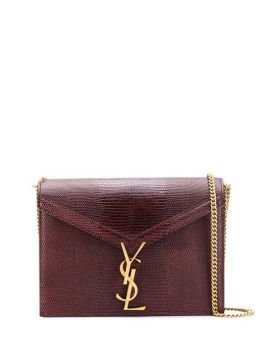 Envelope Shoulder Bag - Saint Laurent