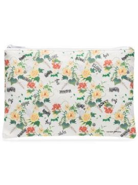 Clutch Floral - Private Label