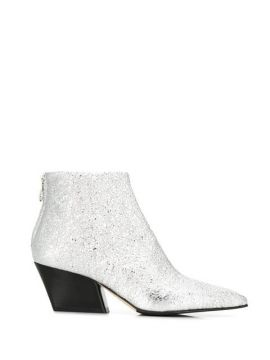Freya Ankle Boots  - Aeyde