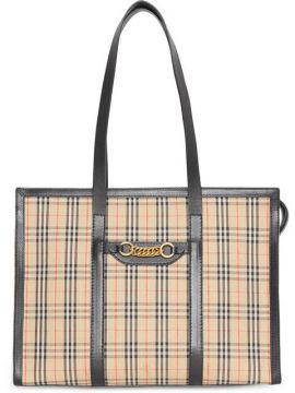 Bolsa Tote The 1983 - Burberry