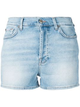 Short Jeans - 7 For All Mankind