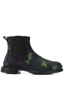 Ankle Boot Tws  - Camper