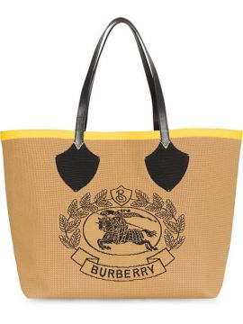 Bolsa Tote The Giant - Burberry