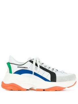 Chunky Sneakers - Dsquared2