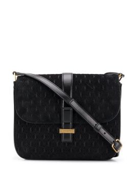 Monogram Crossbody Bag - Saint Laurent