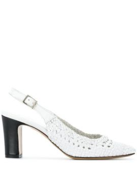 Sicile Pumps - Carel