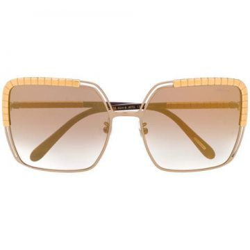 Oversized Sunglasses - Chopard