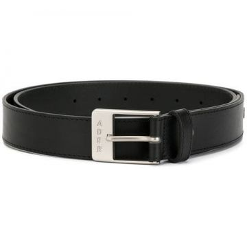 Logo Buckle Belt - Ader Error