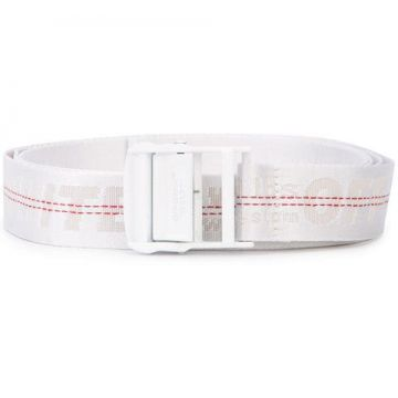 Logo Belt - Off-white