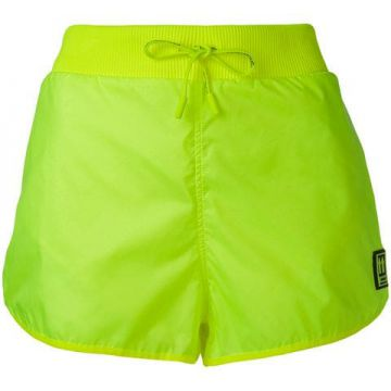 Short Esportivo - Off-white