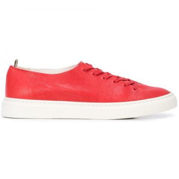 Lace-up Sneakers - Officine Creative