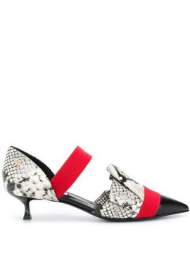Kitten Heel Pumps - Msgm