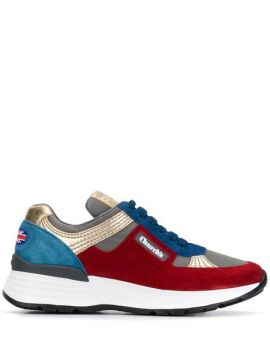 Ch873 Lace-up Sneakers - Churchs