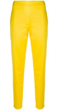 Slim-fit Trousers - Moschino