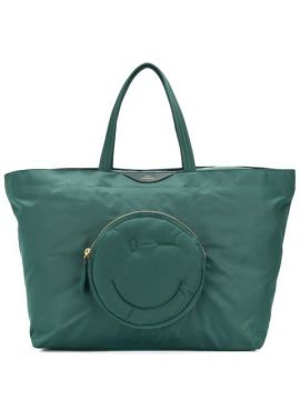 Chubby Wink Large Tote - Anya Hindmarch