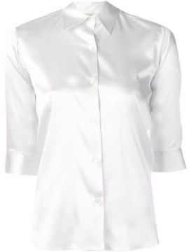 Slim-fit Shirt - Blanca