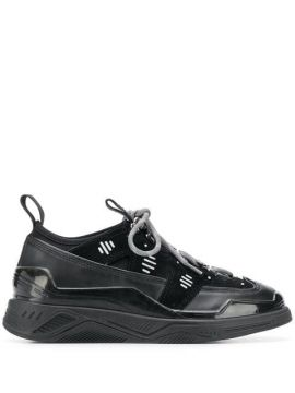 Lace Up Sneakers - Kenzo