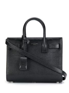 Quilted Tote Bag - Saint Laurent